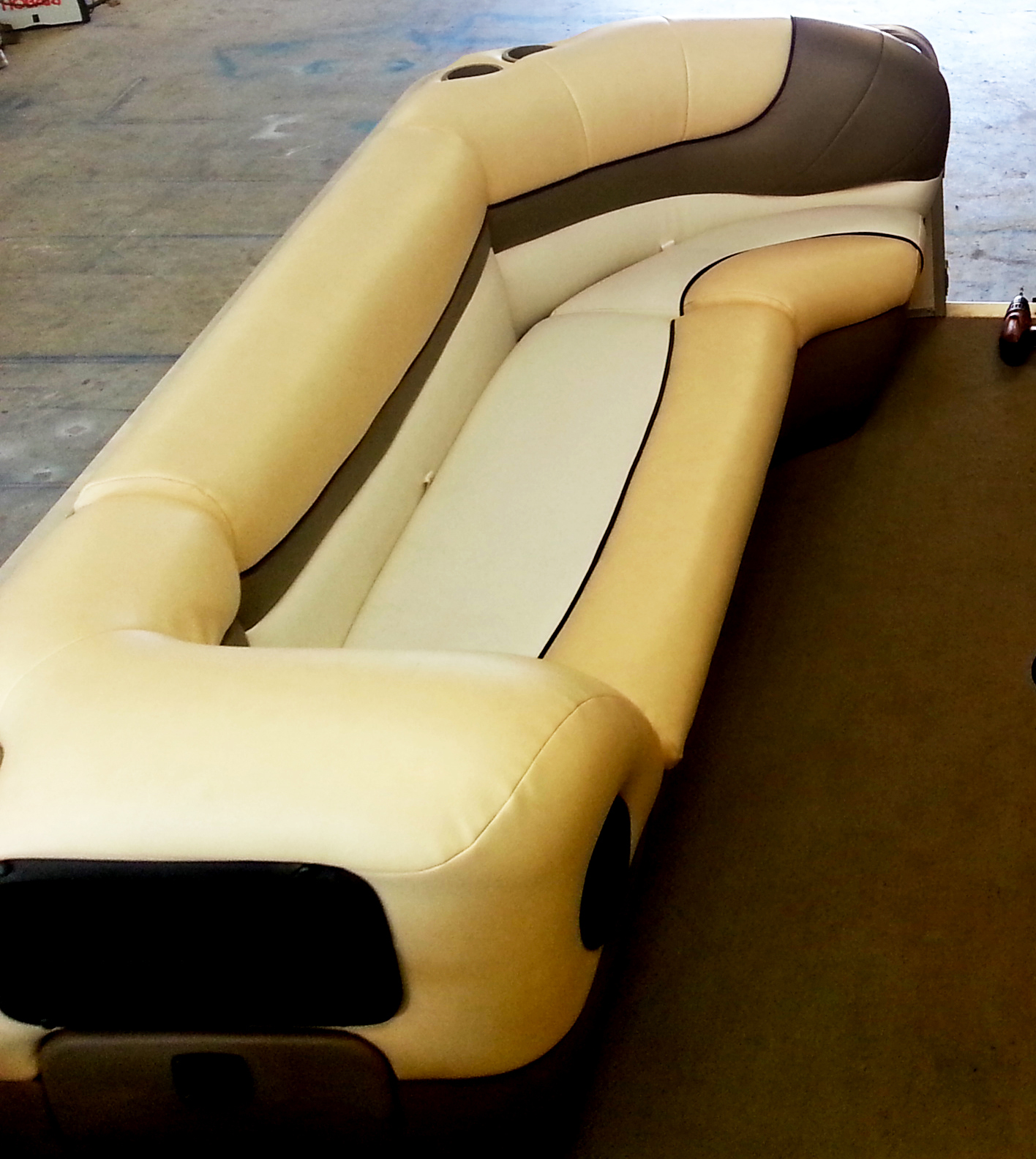 bench seat for boat