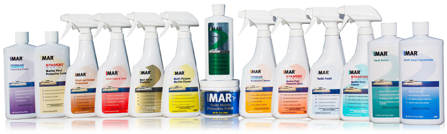 Imar Cleaning Products