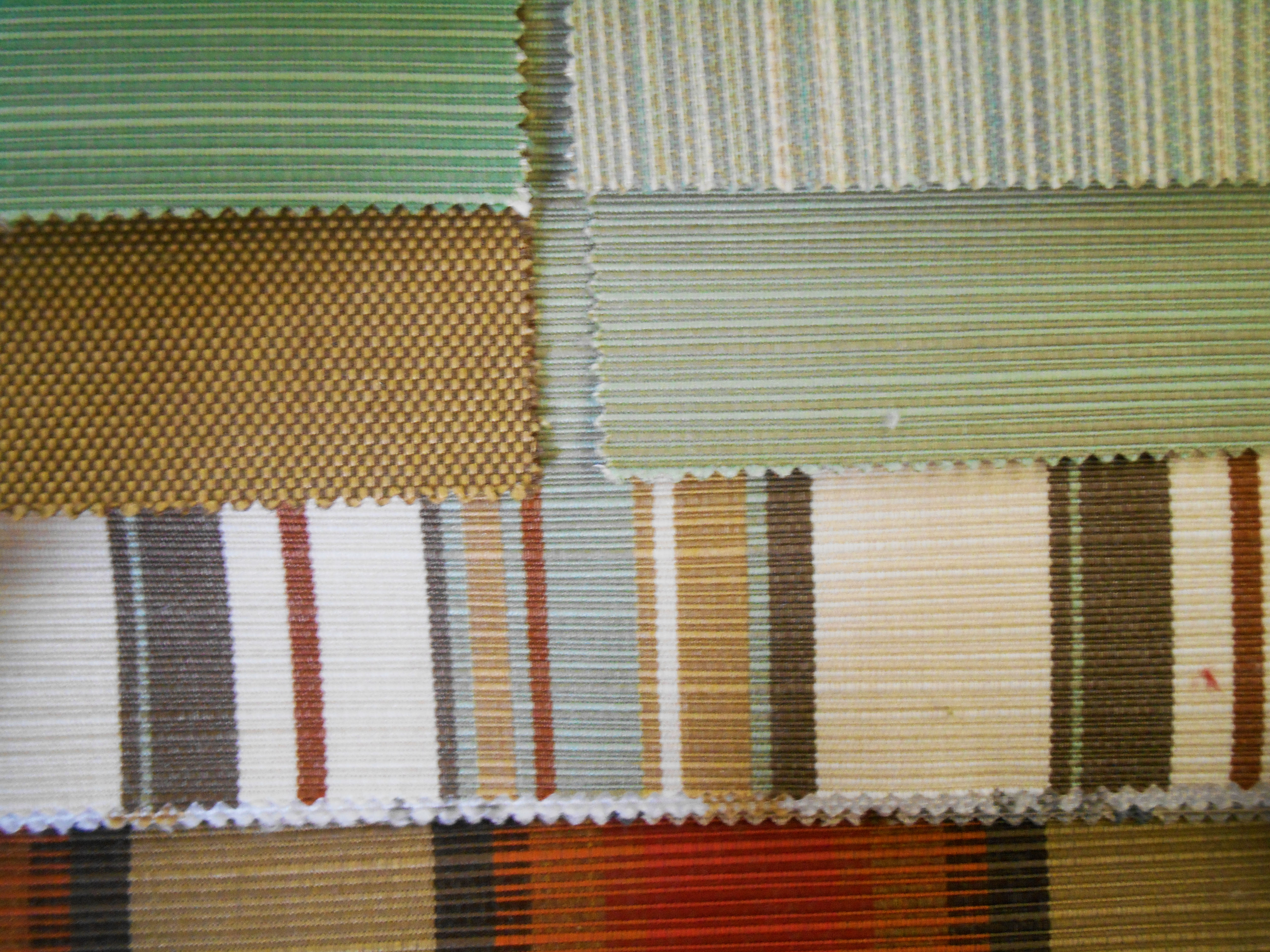 natural fabric colors
