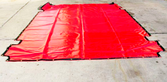 tarp measuring